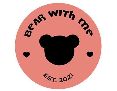 Bear With Me #2684QCA Design and Entrepreneurship