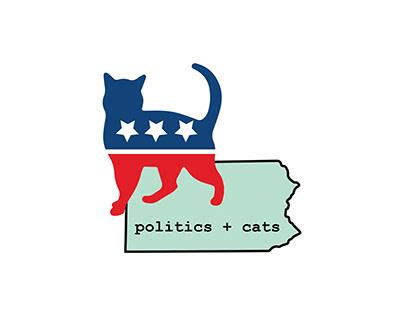 Politics + Cats