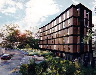 OR 60 - Architectural Design