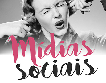 Mídias Sociais - Academy English