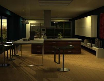 Kitchens (first max work )