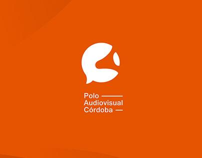 Polo Audiovisual Córdoba, Identidad