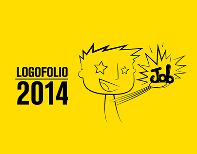 Logofolio - 2014