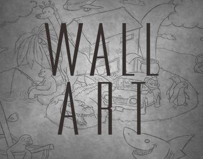 Wall Art babyroom