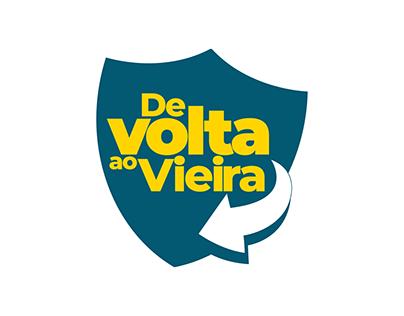 De Volta ao Vieira