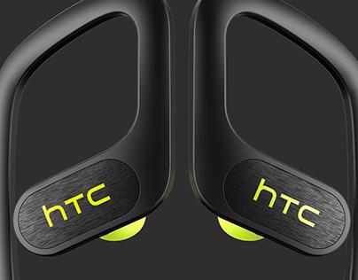 HTC / Catalyst