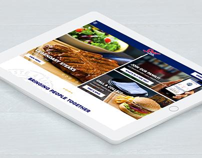 Official Spur Website Design