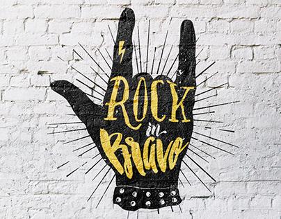 Rock in Bravo!