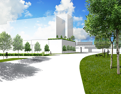 Capstan Village Centre Feasibility Study