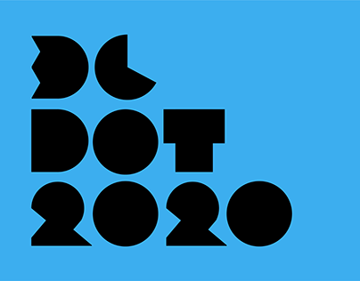 36 Days of Type 2020 - FREE FONT