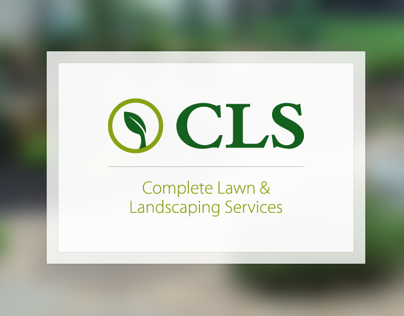Complete Lawn & Landscaping Services