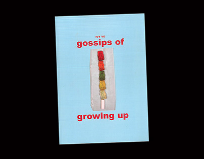 GOSSIPS OF GROWING UP