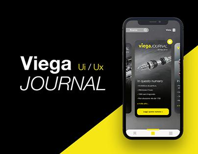 Viega JOURNAL 2.0