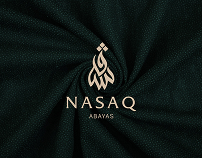 NASAQ ABAYAS BRANDING