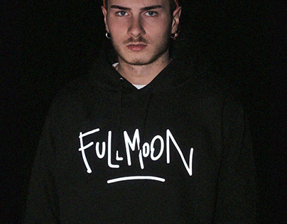 FULLMOON - Clothing