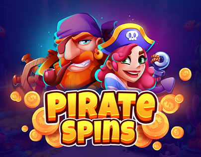 Pirate Spins Casino slot game