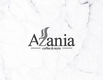 Azania · Coffee & Resto