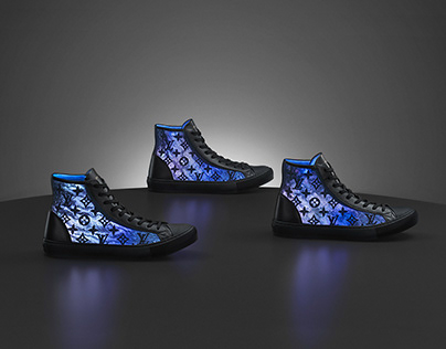 Louis Vuitton Sneaker Collection EP1
