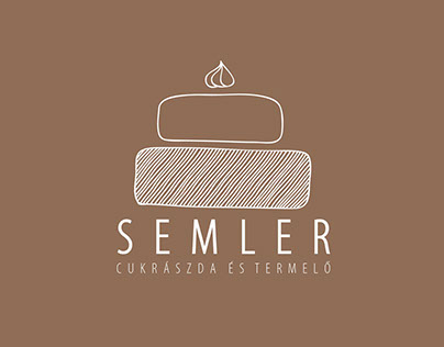 SEMLER CONFECTIONARY / corporate design