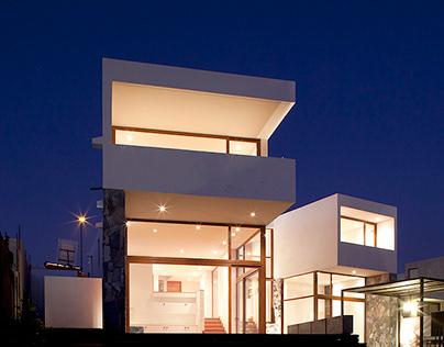 Casa Donoso