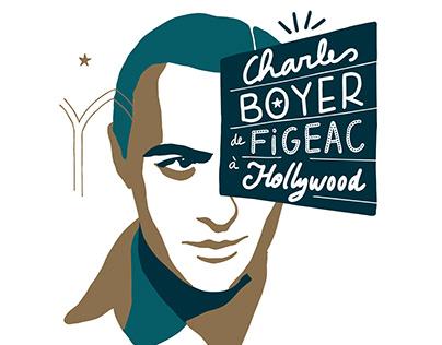 Exposition Charles Boyer