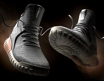 Adidas Tubular Primeknit CGi