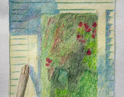 Sketch of the window