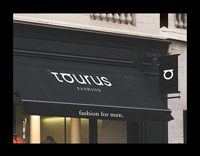 Taurus - Visual Brand