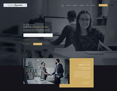 DS Web Design