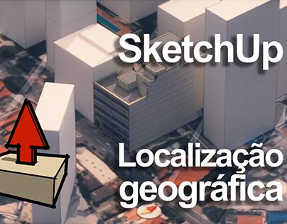 Estudo do Sol ☀ Localização geográfica SENAC Lapa Tito
