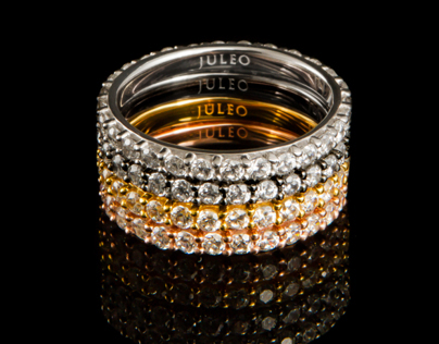 Jewellery Commission for Juleo Jewellery Bluewater