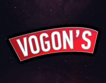 Vogon's Website