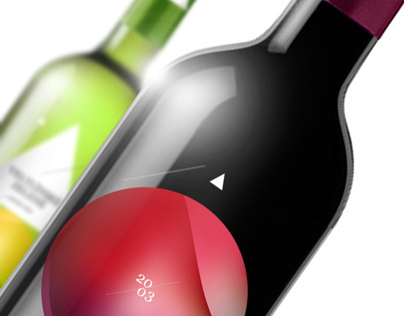 Exclusive collection of wine / Biowine