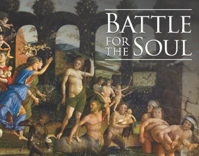 Battle for the Soul - Exhibit Booklet