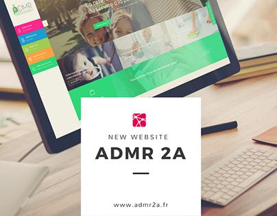 Admr 2a - Site