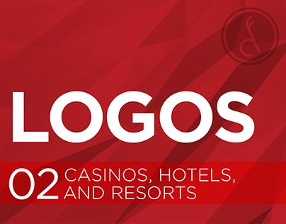 Logos :: Casinos, Hotels, and Resorts