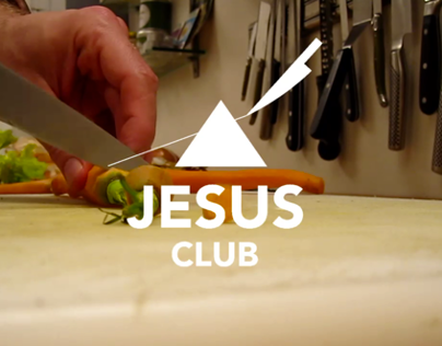 Jesus Club – Season 1
