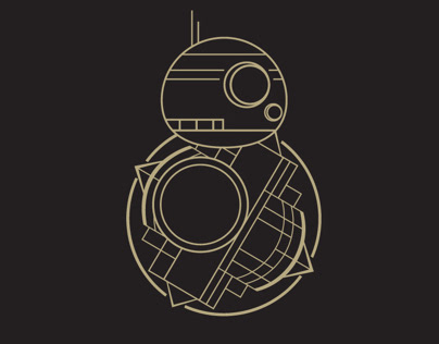 Deco Star Wars