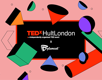 TedX Hult London x Game Changers