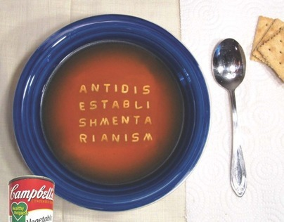 Campbell's Soup Ads
