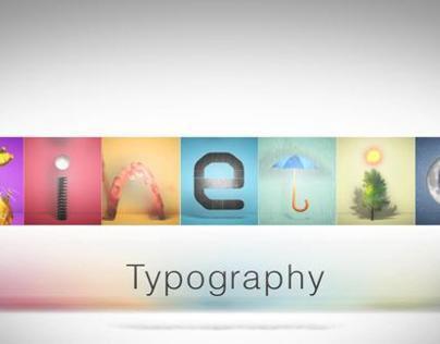 Kinetic Typography on Behance
