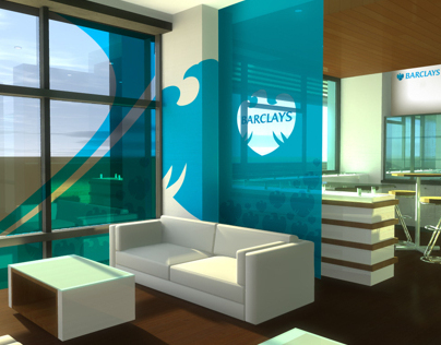 Barclays Executive Office