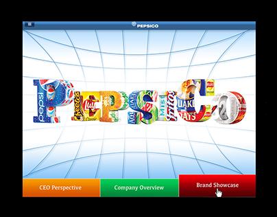 PEPSICO app