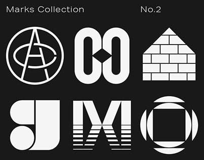 Marks Collection No.2