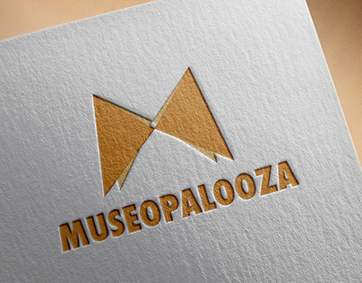 Identity Design for Museopalooza