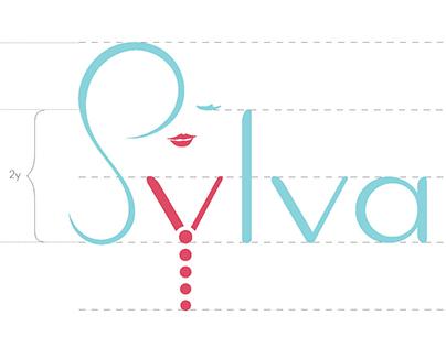 Branding: Sylva Jewelry