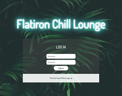 Flatiron Chill Lounge