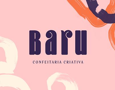 Baru Confeitaria Criativa