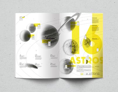 ASTROLOGY MAGAZINE