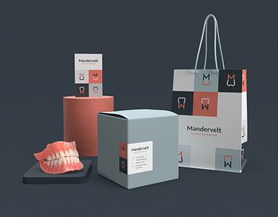 Mandervelt Dental Technician